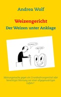 Andrea Wolf: Weizengericht ★★★★