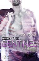 Sawyer Bennett: Codename: Sentinel ★★★★