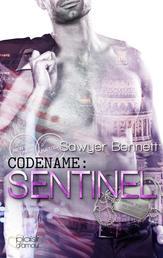 Codename: Sentinel
