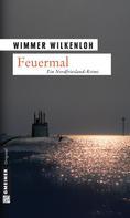Wimmer Wilkenloh: Feuermal ★★★★