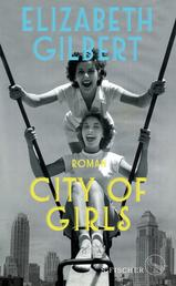 City of Girls - Roman