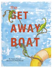 The Get Away Boat