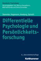 Gerhard Stemmler: Differentielle Psychologie und Persönlichkeitsforschung ★★★★★