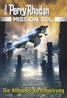 Bernd Perplies: Mission SOL 2: Die Althanos-Verschwörung ★★★★