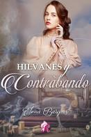 Elena Bargues: Hilvanes y contrabando ★★★