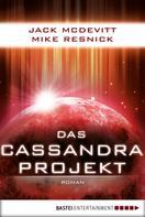 Jack McDevitt: Das Cassandra-Projekt ★★★★