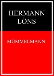 Mümmelmann - Ein Tierbuch