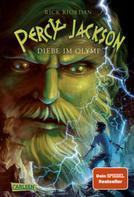 Rick Riordan: Percy Jackson - Diebe im Olymp (Percy Jackson 1) ★★★★★
