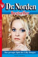 Patricia Vandenberg: Dr. Norden Bestseller 116 – Arztroman ★★★★★
