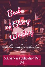 Best of Story Writing