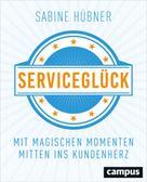 Sabine Hübner: Serviceglück ★★★★