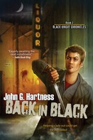 John G. Hartness: Back In Black