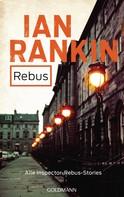 Ian Rankin: REBUS ★★★★