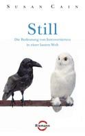 Susan Cain: Still ★★★★
