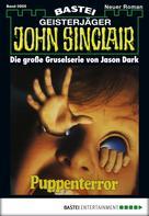 Jason Dark: John Sinclair - Folge 0905 ★★★★