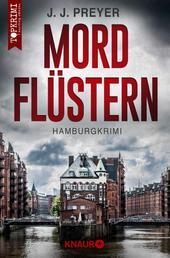 Mordflüstern - Hamburg-Krimi