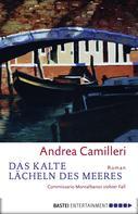 Andrea Camilleri: Das kalte Lächeln des Meeres ★★★★★