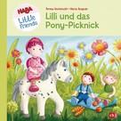 Teresa Hochmuth: HABA Little Friends - Lilli und das Pony-Picknick ★★★★