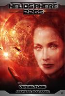 Andreas Suchanek: Heliosphere 2265 - Band 11: Vergeltung (Science Fiction) ★★★★★