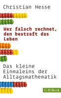 Christian Hesse: Wer falsch rechnet, den bestraft das Leben ★★★