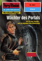 Uwe Anton: Perry Rhodan 2061: Wächter des Portals ★★★★