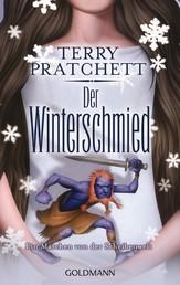 Der Winterschmied - Ein Märchen von der Scheibenwelt