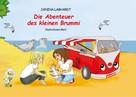 Janina Labhardt: Die Abenteuer des kleinen Brummi
