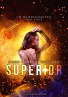 Anne-Marie Jungwirth: Superior ★★★★★