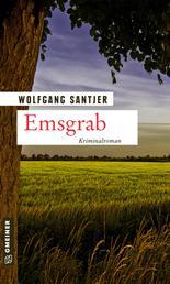 Emsgrab - Kriminalroman
