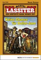 Jack Slade: Lassiter - Folge 2348 ★★★