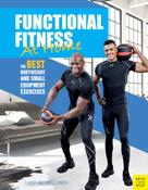 Lamar Lowery: Functional Fitness at Home ★★★★
