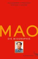 Alexander V. Pantsov: Mao