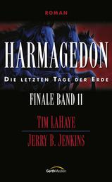 Harmagedon - Finale 11 - Die letzten Tage der Erde