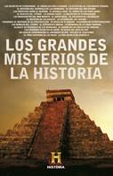 Canal Historia: Los grandes misterios de la historia