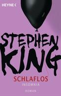 Stephen King: Schlaflos - Insomnia ★★★★