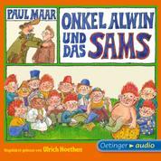 Onkel Alwin und das Sams - Ungekürzte Lesung