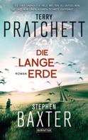 Terry Pratchett: Die Lange Erde ★★★★