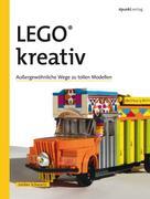 Jordan Robert Schwartz: LEGO® kreativ ★★★