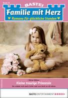 Silvia Milius: Familie mit Herz 54 - Familienroman ★★★★★