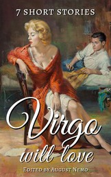 7 short stories that Virgo will love