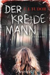 Der Kreidemann - Thriller