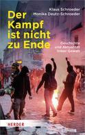 Prof. Dr. Klaus Schroeder: Der Kampf ist nicht zu Ende ★★★★