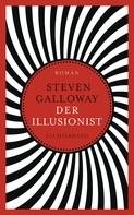 Steven Galloway: Der Illusionist ★★★★