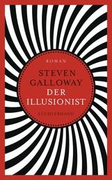 Der Illusionist - Roman