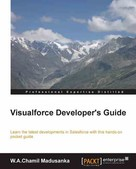 W.A.Chamil Madusanka: Visualforce Developer's guide