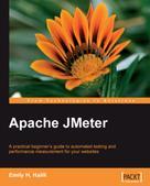 Emily H. Halili: Apache JMeter