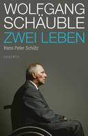 Hans Peter Schütz: Wolfgang Schäuble ★★★★