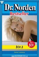 Patricia Vandenberg: Dr. Norden Bestseller 5er Box 2 – Arztroman ★★★