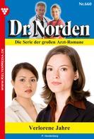 Patricia Vandenberg: Dr. Norden 660 – Arztroman ★★★★