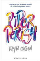 Kayla Cagan: Piper Perish ★★★